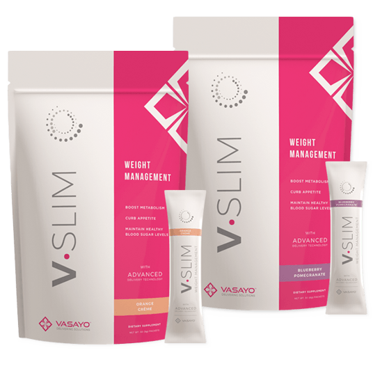 V-SLIM: WEIGHT MANAGEMENT
